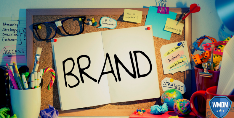 Branding - What Does Your Branding Say About Your Business?